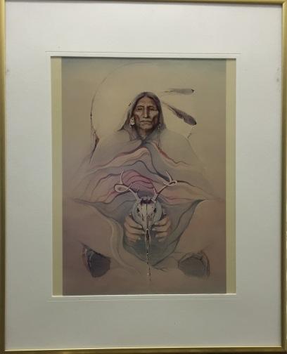 Buchfink - Chief - Photo Print