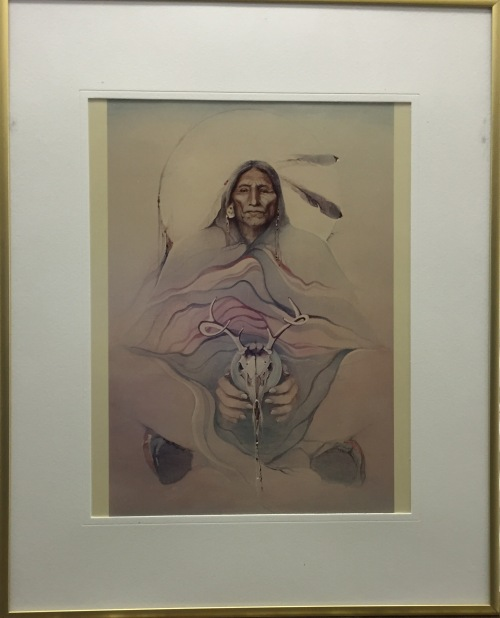 Buchfink - Chief - Photo Print