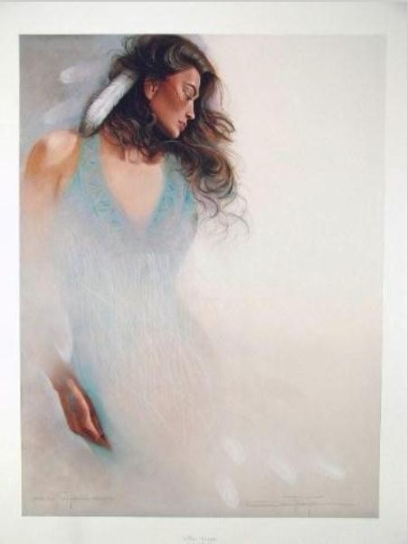 Ozz Franka - Blue Navajo